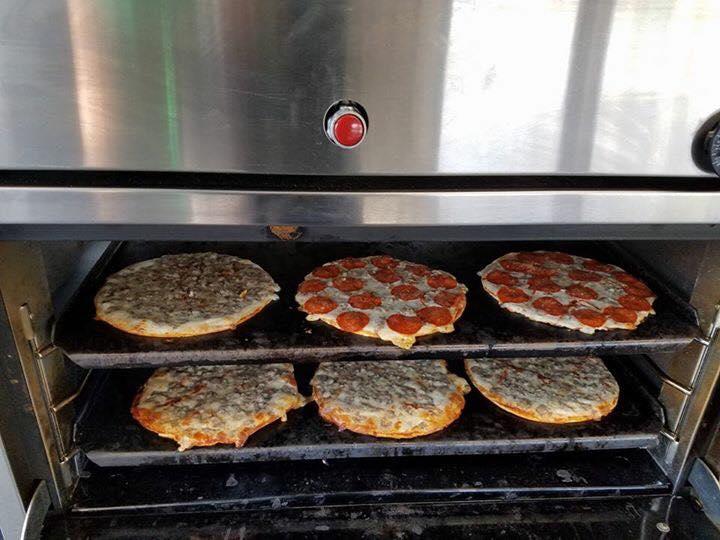 Boccardi S Pizza Food Truck